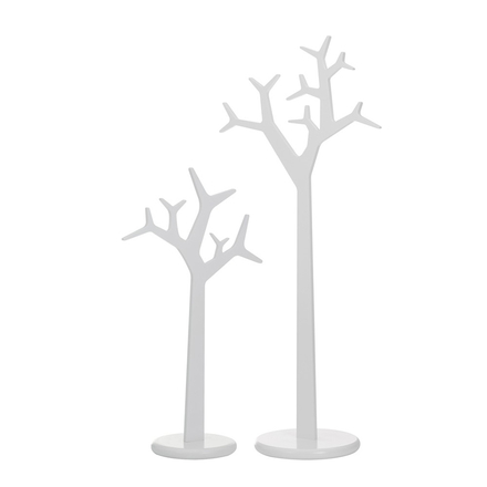 Tree golv rockhängare låg
