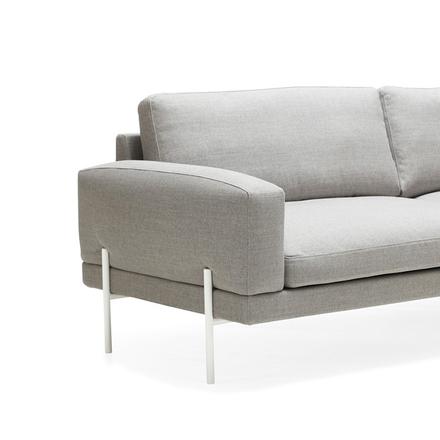 Armilla 3-sits soffa