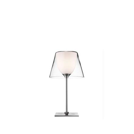 KTribe T1 Glas Bordslampa