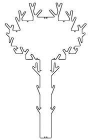 Tree Hanger Maze