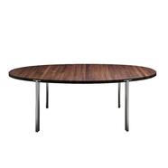 GM 2140 matbord med hel skiva