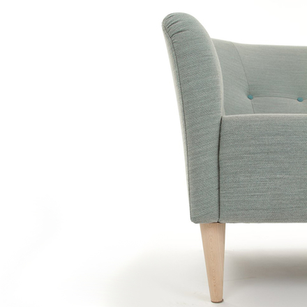 Nova, soffa 2-sits