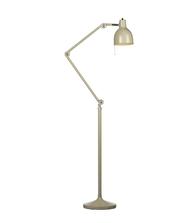 PJ80 Golvlampa Varmgrå