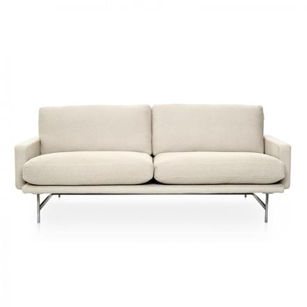 Lissoni PL113 3-sits soffa