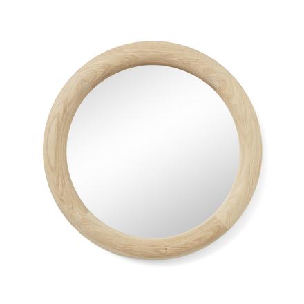 Look Spegel Vitoljad Ek