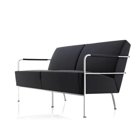 Cinema 2-sits soffa