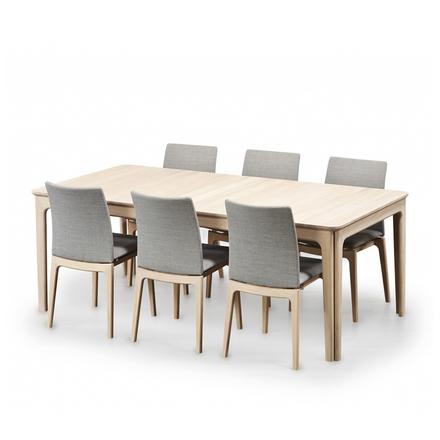 SM63 stol Skovby