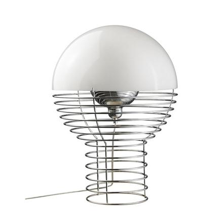 Wire Bordslampa Verpan
