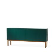 Beam Sideboard Grön