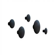 The Dots Svart