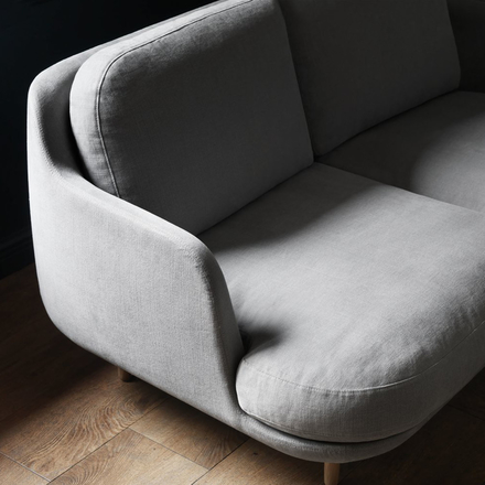 Lune 3-sits soffa