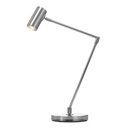 Minipoint Bordslampa Krom