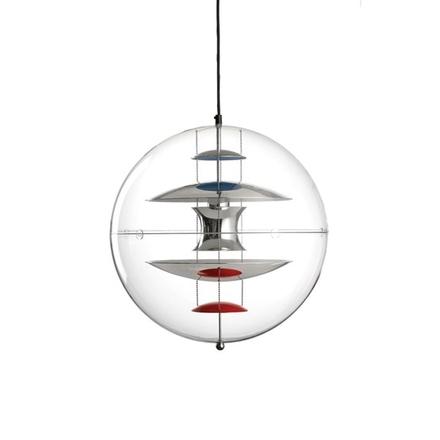 VP-Globe pendel  ø50 cm