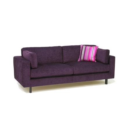 Soft 3,5-sits soffa