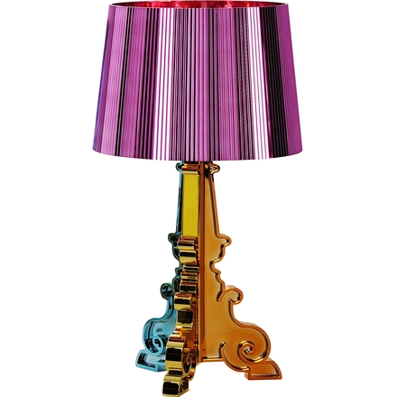Bourgie bordlampa